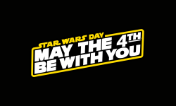 Picture for May the 4th Be With You